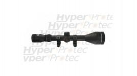 Lunette AIRSOFT de tir Swiss Arms 4x40 (pour rail 22 mm)