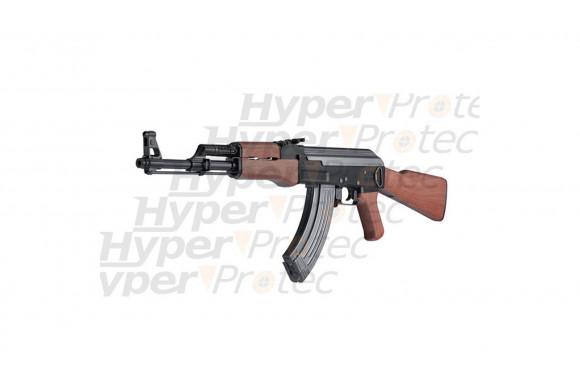 Fusil AK 47 Pobjeda électrique