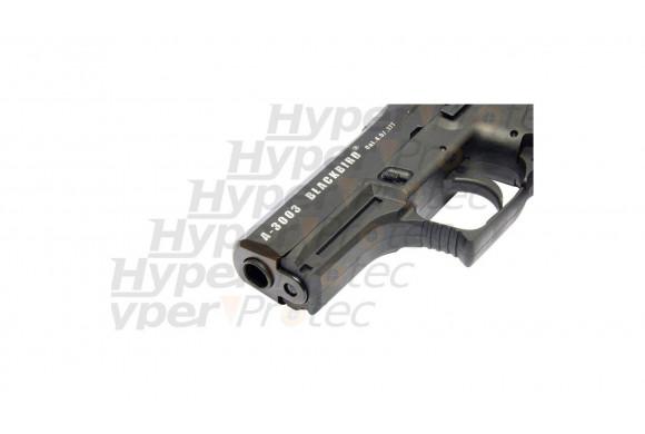 blackbird A-3003 Pistolet à plombs 4.5 mm CO2