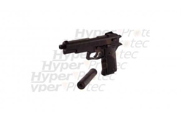 Sig Sauer P226 X-Five - Pistolet airsoft CO2