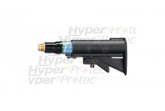 Heckler & Koch HK MP5A5 crosse évidée électrique