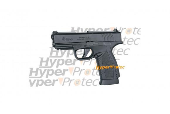 Revolver à billes - Ruger Super Hawk noir 8 Pouces