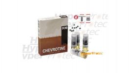 Cartouches FOB Chevrotines cal 12 67 - 9 grains