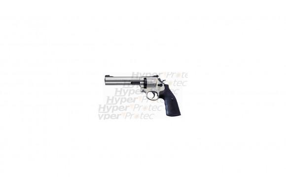Smith&Wesson modèle 686 - 6 pouces steel finish