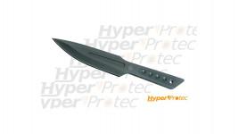 Couteau de lancer Puma Tec titane noir