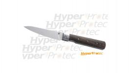couteau traditionnel Japonais Tagayasan