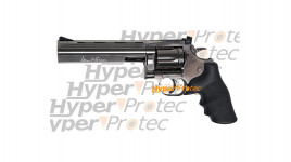 "Revolver Dan Wesson 715 6"" Grey à plombs 4.5mm"