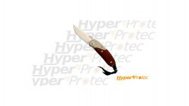 Couteau Lion Steel Mini max 200