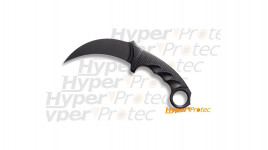 Couteau d'entrainement Karambit FGX Nightshade