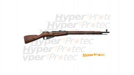 Carabine Tar Mosin Nagant 1891-1930 calibre 7.62x54