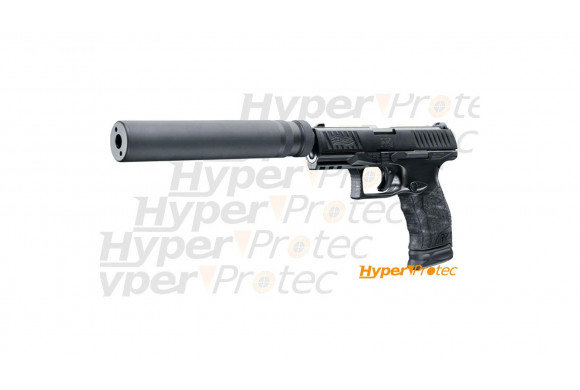 Pistolet Walther PPQ M2 Navy Duty Kit CO2 6mm airsoft