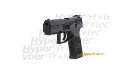 Pistolet à billes d'acier CZ 75 P-07 Duty blowback 4.5mm CO2