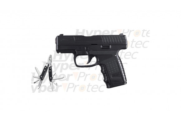PPS Operations Spéciales - Airsoft Pince multi-fonction