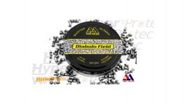 500 plombs AirArms Field Diabolo 16grains - 5.5mm