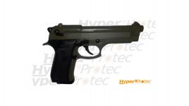 Pistolet alarme Kimar 92 calibre 9mm OD green