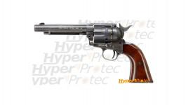 Revolver Diabolo Colt SAA .45 antique - cal 4.5mm