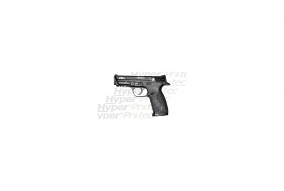 MP40 - Smith&Wesson Airsoft CO²