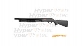 Fusil à pompe winchester SXP defender Hicap rifled 4+1 coups 12-76