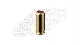 Cartouches au poivre rouge cal .315 pour pistolet
