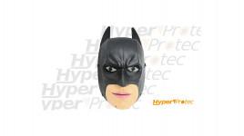 Masque en résine Batman