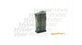 Chargeur airsoft Hi-cap H&K 417D 550 coups