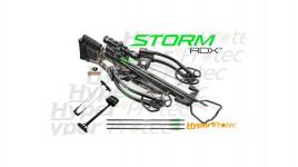 Arbalète à poulies Horton Storm RDX - 165 livres