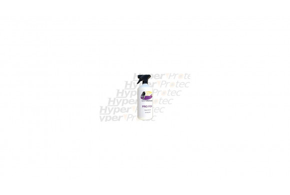 Spray anti-buée 1 litre pour masque et lunettes de protection