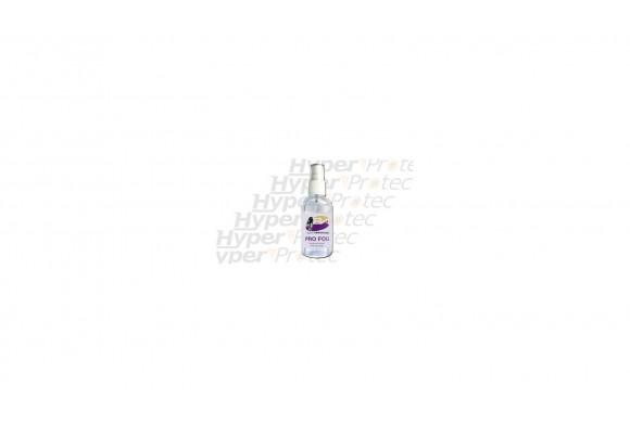 Spray anti-buée de 100 ml