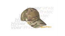 Casquette camouflage militaire CAP Multitarn