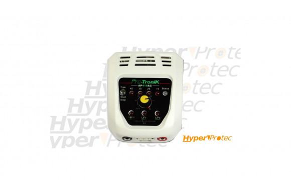 Chargeur de batterie Lipo / Life / NiMh / NiCd automatique
