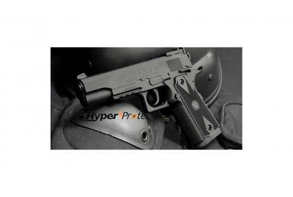 Witness 1911 - Pistolet Tanfoglio à billes acier et CO2