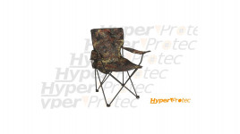 Siège chaise relax pliable de chasse BW camouflage
