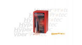 Ogives Hornady A-max 155gr - calibre 308Win