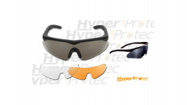 Lunette Swiss Eye Raptor - Sport et Protection