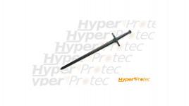 Epée d'entrainement Bokken en santoprène Sword