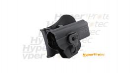 Holster Cytac polymère pour Glock réplique WE