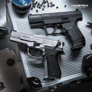 Pistolet à plomb puissant top 5
