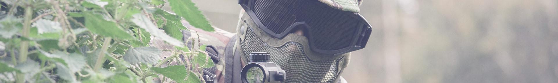 Cartouches munitions en calibre 308
