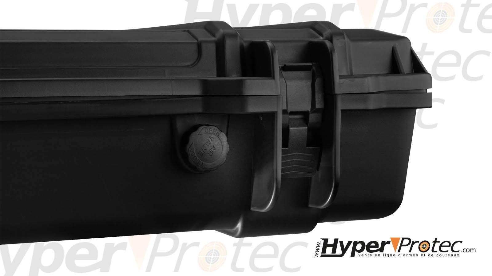 Carabine à air comprimé PCP Gamo Coyote synthétique